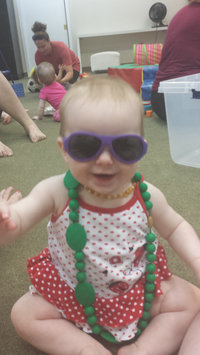 Photo of Babiators Junior Sunglasses (Ages 0-3) uploaded by Melissa W.