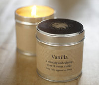 Yankee Candle Home Classics Tumbler Candle - Vanilla Icing uploaded by Filipa S.