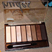 COVERGIRL truNAKED Shadow Palettes uploaded by Cail F.