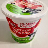 Great Value Low Fat Small Curd Cottage Cheese, 16 oz uploaded by Nka k.