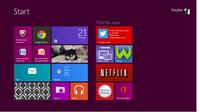 Windows 8 uploaded by Kaylee S.