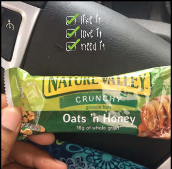 Photo of Nature Valley™ Sweet & Salty Nut Variety Pack uploaded by Nicole S.