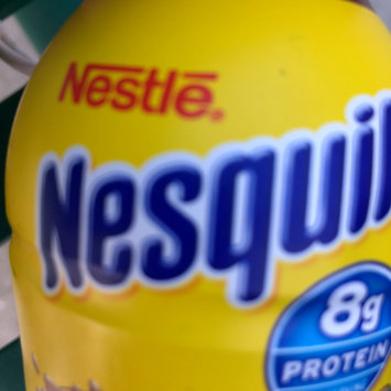 Photo of Nesquik® Chocolate Ready-to-Drink Fat Free Milk uploaded by Blanca S.