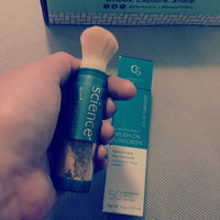 Colorescience SPF 30 Brush Sunforgettable Mineral Powder Sun Protection uploaded by Lisa F.