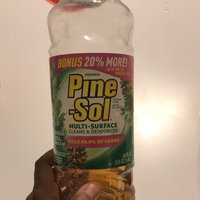 Pine-Sol Multi-Surface Cleaner Original uploaded by Renee W.