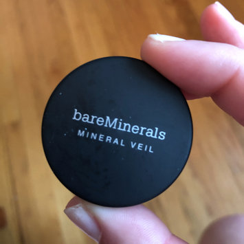 Photo of bareMinerals Mineral Veil Finishing Powder uploaded by Rachel S.