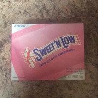 Sweet'N Low Zero Calorie Sweetener - 250 CT uploaded by Miranda F.