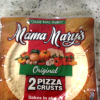 Mama Mary's Gourmet Crusts Original - 2 CT uploaded by Nka k.