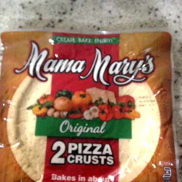 Photo of Mama Mary's Gourmet Crusts Original - 2 CT uploaded by Nka k.