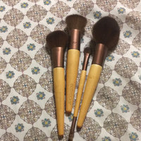 Eco Tools Blush Brush uploaded by Hemali P.