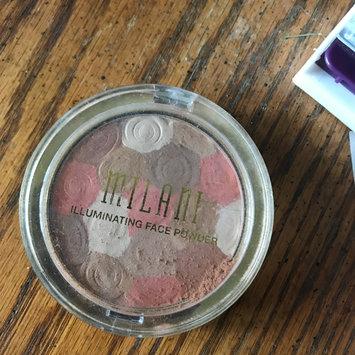 Photo of Milani Illuminating Face Powder uploaded by Audra W.