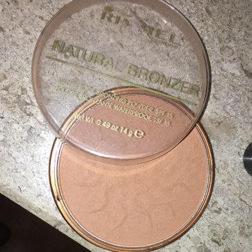 Rimmel Natural Bronzer uploaded by Rita C.