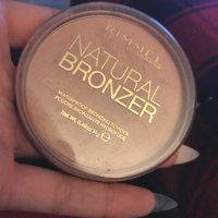 Rimmel London Natural Bronzer uploaded by aslayy R.