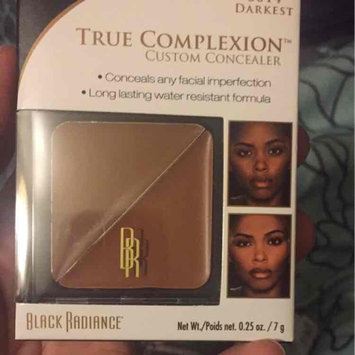 Black Radiance Concealer uploaded by Jamie L.