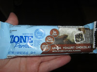 ZonePerfect® Greek Yogurt Bars uploaded by Angela D.
