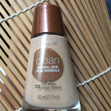 COVERGIRL Clean Normal Liquid Makeup uploaded by Crystal H.