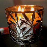 Bath & Body Works® White Barn MAHOGANY TEAKWOOD 3-Wick Candle uploaded by Kemeriya H.