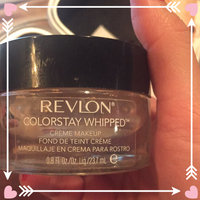 Revlon Colorstay Whipped Creme Makeup uploaded by Paula Y.