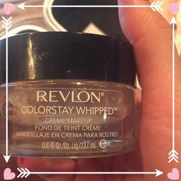 Photo of Revlon Colorstay Whipped Creme Makeup uploaded by Paula Y.