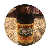 Plantation Organic Blackstrap Molasses - 15 oz uploaded by Christina C.