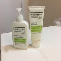 Neutrogena® Neutrogena® Naturals Fresh Cleansing + Makeup Remover uploaded by Ariel R.