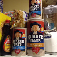 Quaker® Oats Old Fashioned uploaded by Mookie M.