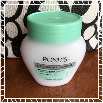 Photo of POND's Cold Cream Cleanser uploaded by Shannon B.
