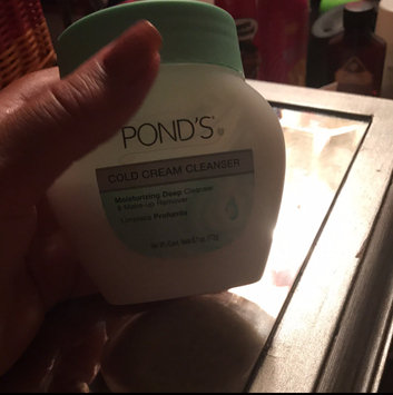 Pond's Cold Cream Cleanser uploaded by Yulisa C.