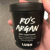 LUSH Ro's Argan Body Conditioner uploaded by Kayla B.
