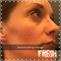 EX1 Cosmetics Invisiwear Liquid Foundation (30ml) (Various Shades) uploaded by Christine C.