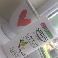 Simple Kind To Skin Purifying Cleansing Lotion 200ml uploaded by Chloe W.
