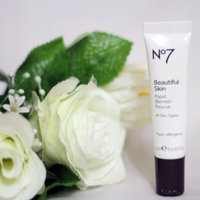 No7 Beautiful Skin Rapid Blemish Rescue uploaded by Tasnim M.