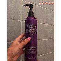 Bed Head Dumb Blonde™ Purple Toning Shampoo uploaded by Millene A.