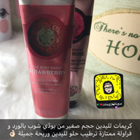 THE BODY SHOP® Mango Hand Cream uploaded by مدونة_زوينات s.