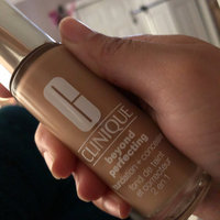 Clinique Beyond Perfecting™ Foundation + Concealer uploaded by Mary R.