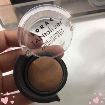 Photo of Lorac Travel Size Matte Tan TANtalizer Baked Bronzer uploaded by Stephanie T.