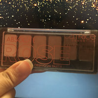 Catrice Absolute Eyeshadow Palette uploaded by Sara M.