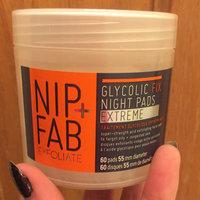 Nip + Fab Exfoliate Glycolic Fix Night Pads Extreme uploaded by Sarah A.