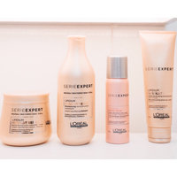 L'Oréal Paris Professional Serie Expert Absolut Repair Lipidium Shampoo uploaded by Vanessa T.