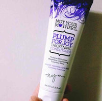 Not Your Mother's® Plump For Joy™ Thickening Conditioner uploaded by Megan J.
