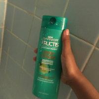 Garnier Fructis Grow Strong Shampoo uploaded by Garibeth N.