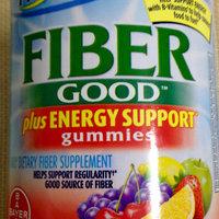 Phillips'® Fiber Good™ Plus Energy Support Daily Dietary Fiber Supplement Gummies 80 ct Bottle uploaded by Nka k.