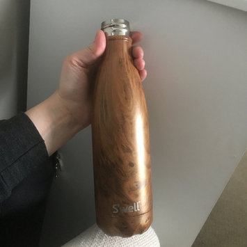 Photo of S'Well® Satin Insulated Stainless Steel Water Bottle uploaded by Natasha D.