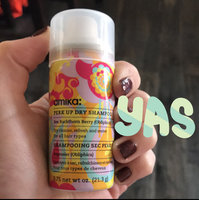 Amika Perk Up Dry Shampoo uploaded by jaylin P.