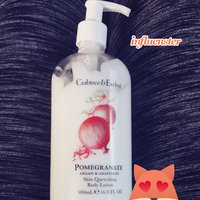 Crabtree & Evelyn Body Lotion uploaded by Nancy C.