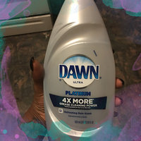 Advanced Power Dawn® Platinum Advanced Power™ Dishwashing Liquid Refreshing Rain™ 709 Ml uploaded by Ke'sa D.