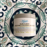 Kiehl's Rare Earth Deep Pore Cleansing Mask uploaded by Stephanie H.