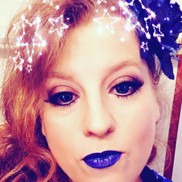 NYX Cosmetics Liquid Suede Cream Lipstick uploaded by Christy H.