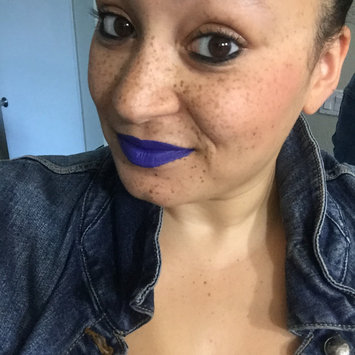 NYX Cosmetics Liquid Suede Cream Lipstick uploaded by Bianca V.