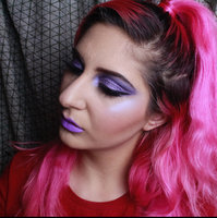 NYX Cosmetics Liquid Suede Cream Lipstick uploaded by Holly Q.